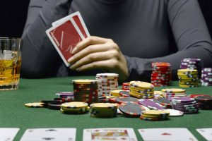 game poker pulsa
