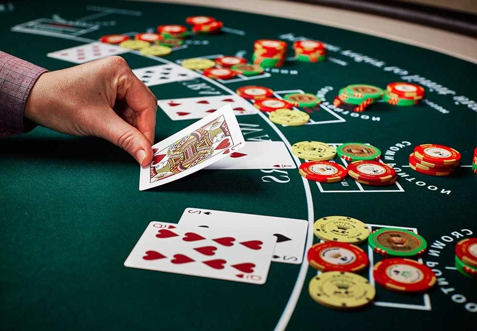 Mempelajari Teknik Game Betting di Situs Judi Online Indonesia
