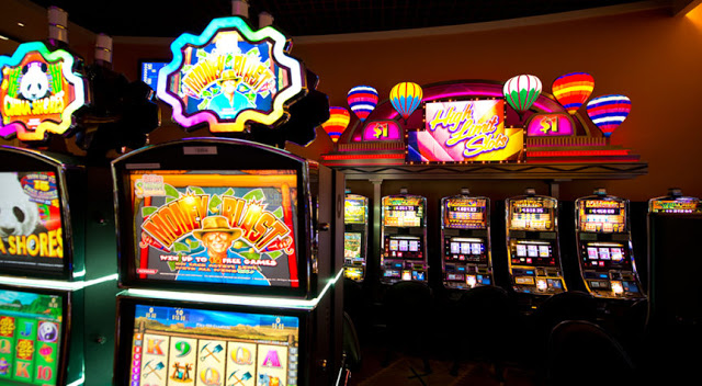 Tips Mendapatkan Jackpot di Situs Judi Slot Online Indonesia