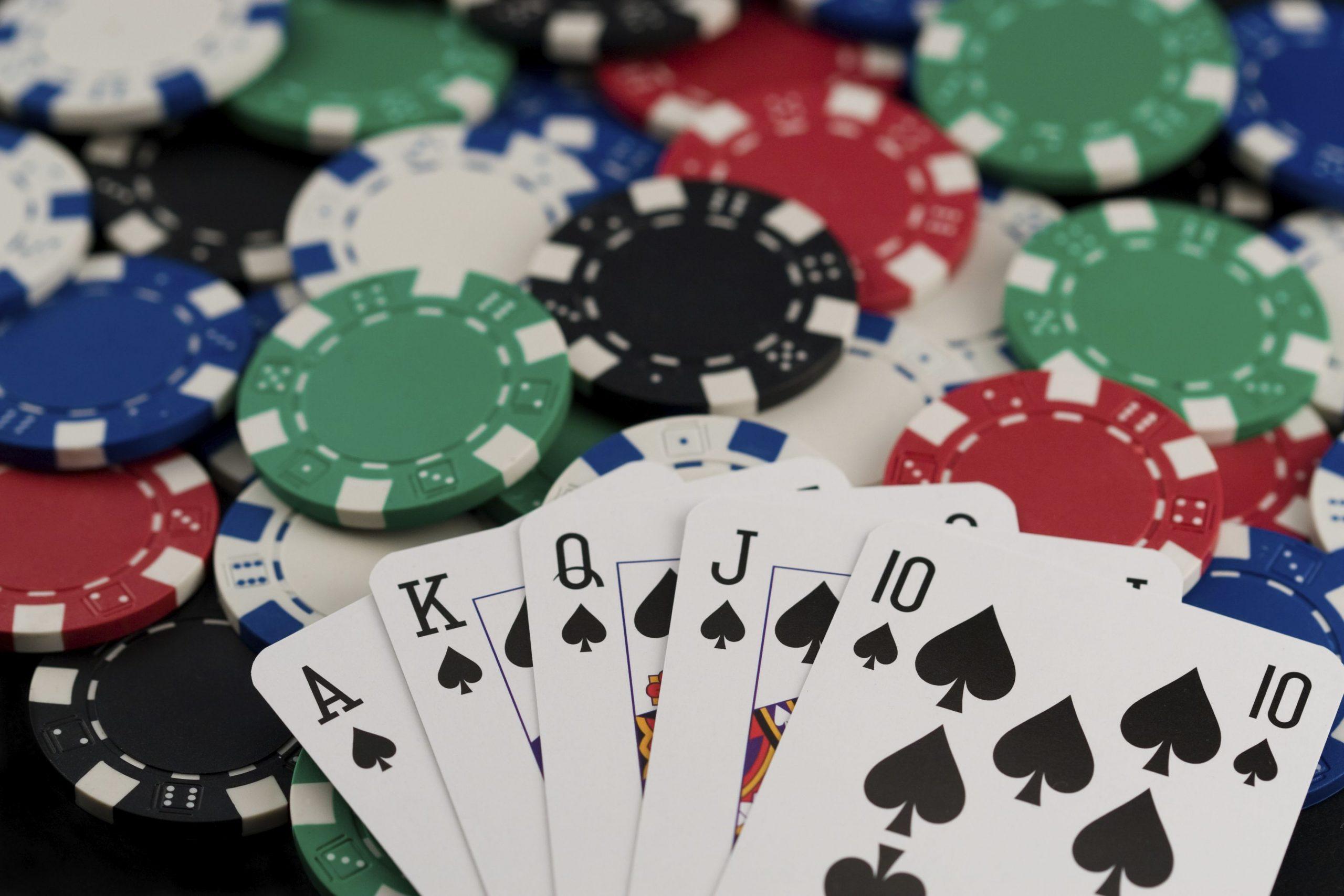 Cara Memilih Situs Poker Online Mudah dan Tepercaya