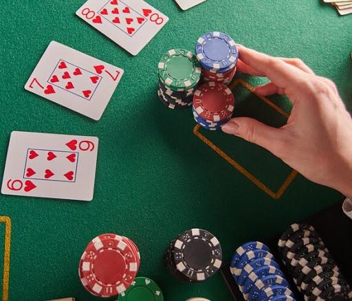 Deposit Idn Poker Termurah Mulai dari 10 Ribu Saja