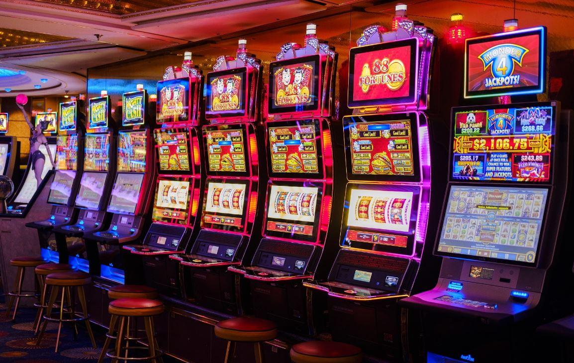 Cara Atur Modal Slot Online Casino Agar Tidak Rugi