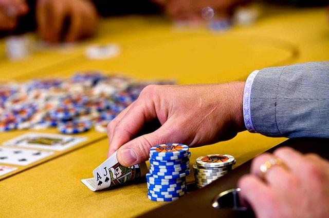 Dapatkan perkembangan terbaru game online poker di bawah ini