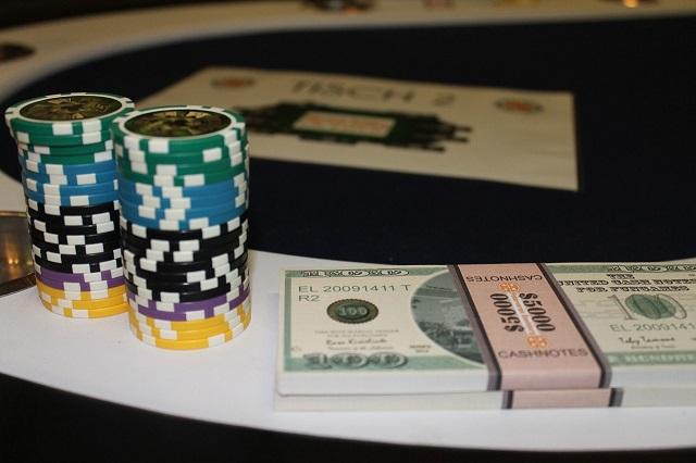 Temui jackpot poker online dan cara memenangkannya!