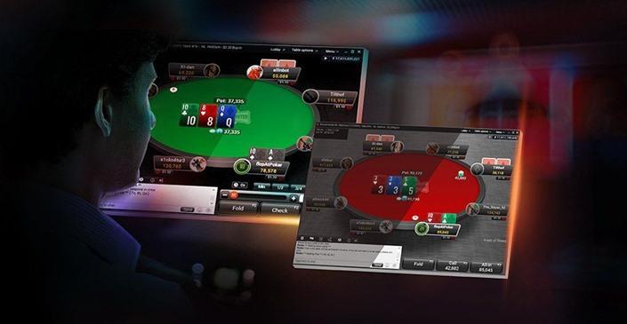 Trik tepat bermain game poker dapat menjadi pulsa yang lebih cepat