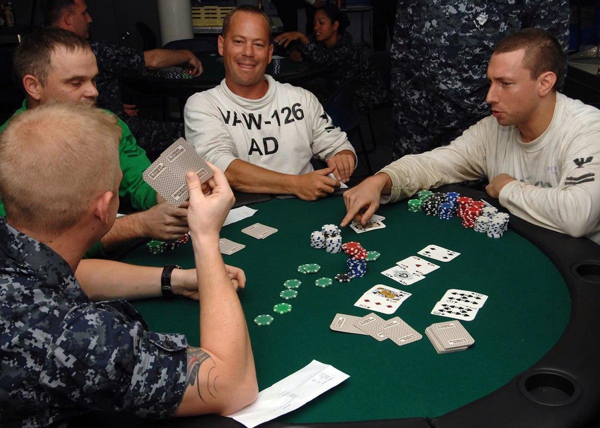 Sejarah Game Online Poker Online yang tidak banyak diketahuinya