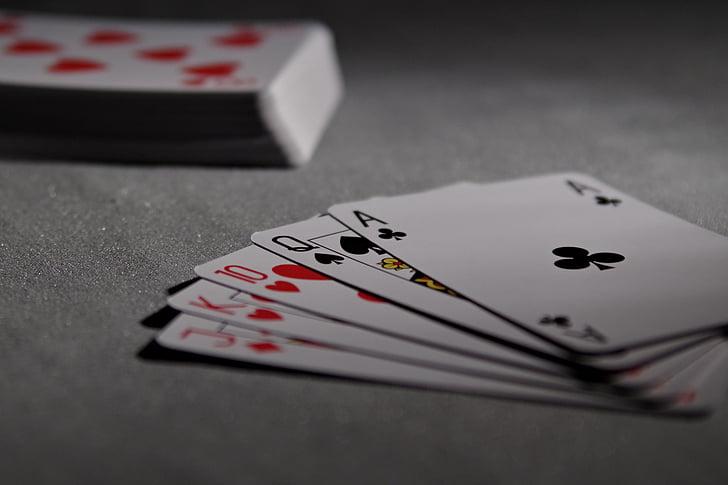 Kiat dan trik untuk memilih game poker online terbaru